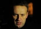 Фоторепортаж: «Алексей Навальный: Коррупция порождает грубых политиков»
