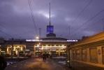 Фоторепортаж: «Финляндский вокзал»
