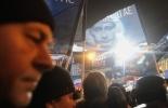 Путин вышел в президенты, а оппозиция – с протестом на улицы: Фоторепортаж
