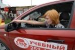 В России будут сдавать на права прямо в автошколах: Фоторепортаж