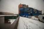 Фоторепортаж: «Охтинский мыс. Фото: А.Козьмин»