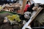 Цунами и землетрясения в Японии: Фоторепортаж