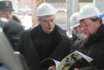Полтавченко отправят в отставку — уже весной или в конце года: Фоторепортаж