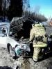 авария автобус : Фоторепортаж