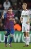 Фоторепортаж: «Барселона Байер футбол 7 марта»