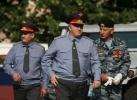 Фоторепортаж: «Сергей Умнов стал главой петербургской полиции»