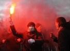 Манежная площадь 11 декабря 2010 года: Фоторепортаж