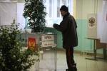 Фоторепортаж: «За Путина в Петербурге проголосовало почти 1,5 миллиона»