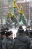 """Фоторепортаж: «митинг в Казани из-за случившегося в ОВД """"Дальний""""»"""