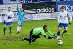 Фоторепортаж: «Динамо - Зенит 1:5»