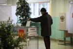 В каких районах Петербурга на выборах избиркомы мухлевали больше всего: Фоторепортаж