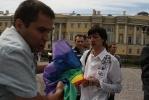 Явлинский объяснил, почему воздержался при голосовании по закону о геях: Фоторепортаж