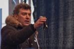 Фоторепортаж: «Прокуратура погрозила пальцем Навальному, Немцову и Удальцову»