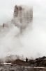 Фоторепортаж: «Прорыв трубы на Богатырском проспекте, 20 марта 2012 г.»