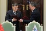 ЗакСы Петербурга и Ленобласти подписали соглашение: Фоторепортаж