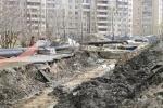 Фоторепортаж: «ремонт дорог»