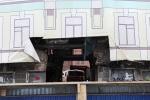 Снос дома на Фонтанке 145. 13 марта: Фоторепортаж