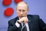 НТВ перенесло показ фильма о сладком Владимире Путине: Фоторепортаж