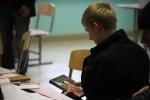 Фоторепортаж: «Шесть тысяч человек незаконно зарегистрировали в избирательной комиссии»