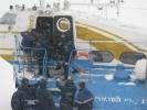 Столкновение судов на Волге: Фоторепортаж
