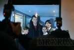 Фоторепортаж: «Прохоров выиграл выборы президента на избирательном участке в Лондоне»