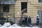 В Петербурге арестовали директора взорвавшегося ресторана «Харбин»: Фоторепортаж