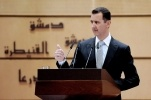 Фоторепортаж: «Башар Асад»