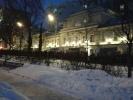 В акции оппозиции на Пушкинской площади в Москве участвует уже 14 тысяч человек: Фоторепортаж