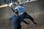 """Фоторепортаж: «Футбол: """"Зенит"""" и ЦСКА сыграли со счетом 2:2 (видео)»"""