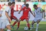 Широков и Аршавин принесли сборной России победу в матче против Дании: Фоторепортаж
