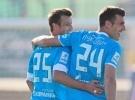 Фоторепортаж: «ЦСКА – «Зенит»: 22 футболиста, 3 тысячи полицейских, 45 тысяч фанатов»