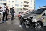 пожар на варшавской: Фоторепортаж