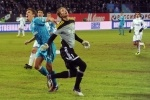 Зенит - Динамо, 21 марта 2012 г.: Фоторепортаж