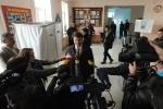 южная осетия выборы: Фоторепортаж
