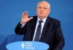 Михаил Горбачев: Фоторепортаж