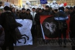 У Заксобрания Петербурга оппозиция после выборов разобьет палаточный лагерь: Фоторепортаж