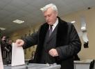 Полтавченко вспомнил о загадочных «интернет-звездах»: Фоторепортаж