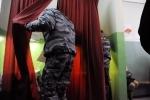 Геннадий Зюганов не признал выборы президента России: Фоторепортаж