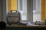 За Путина в Петербурге проголосовало почти 1,5 миллиона: Фоторепортаж