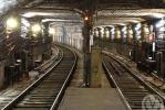 Тоннели петербургского метро: Фоторепортаж