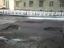 ямы в Петербурге: Фоторепортаж