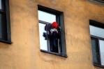 Удальцов: Лимонова интересует только самолюбование: Фоторепортаж