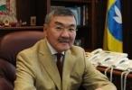Mercedes главы Калмыкии заблокировали на МКАД после ДТП: Фоторепортаж