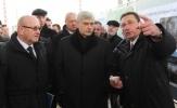 Фоторепортаж: «ЗСД и Полтавченко»