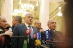 Фоторепортаж: «Полтавченко: Вокруг одни критики, а достойных оппонентов нет»