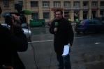 Фоторепортаж: «При взрыве ресторана «Харбин» пострадала прохожая»