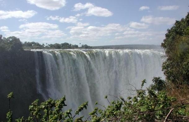 Российский турист на Гоа отправился посмотреть на водопад и не вернулся