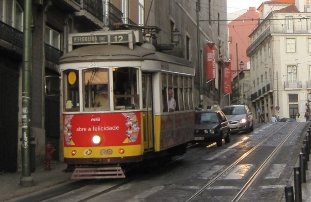 Рейтинг лучших мест для трамвайного туризма