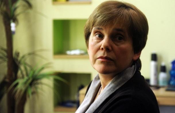 Интервью Ирины Прохоровой