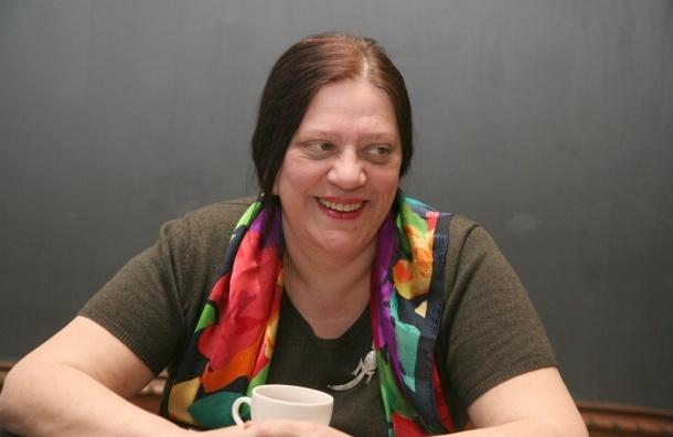 Татьяна Толстая поймала газету «Не дай Бог» на краже своего текста